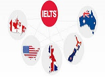 IELTS is accepted across the world