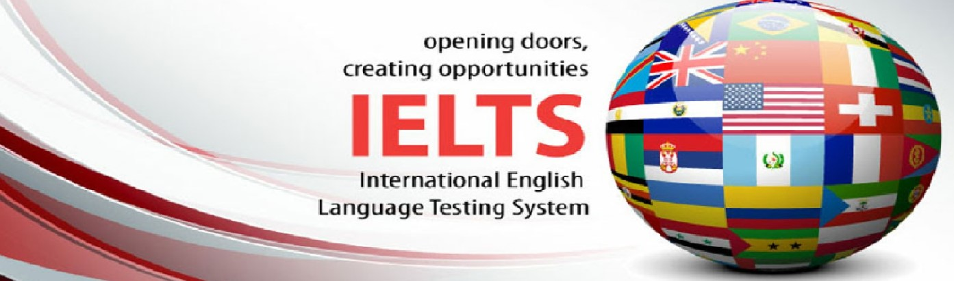 Avail discounts on IELTS preparation fee